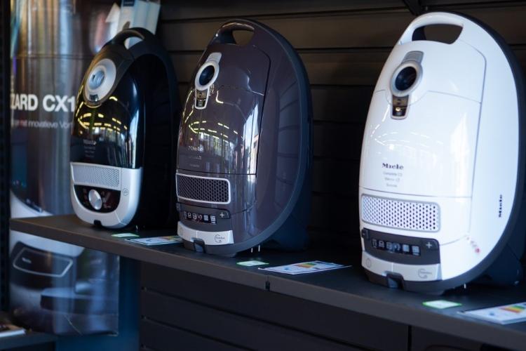 Uw huishoudtoestel, elektro of IT-toestellen laten herstellen - Catronics