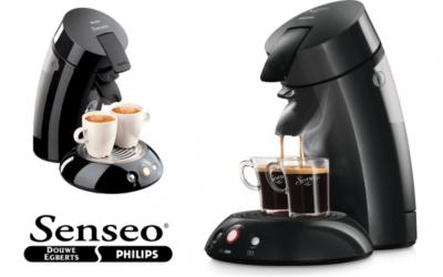 Je Philips Senseo ontkalken = de levensduur verlengen