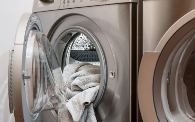 Mijn wasmachine stinkt! Wat nu?