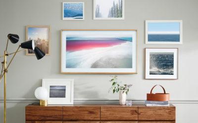 Samsung Frame, een echt kunstwerk