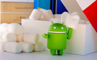 Android synchroniseren met je Gmail doe je zo!