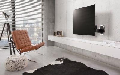 Je tv ophangen op de ideale hoogte doe je zo!