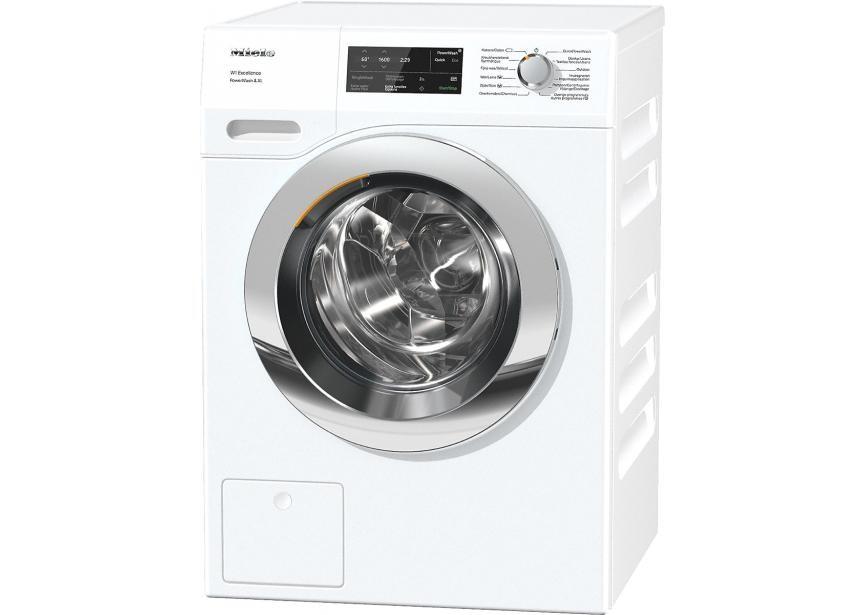 Een Miele-wasmachine van topkwaliteit kopen? Catronics is je partner!