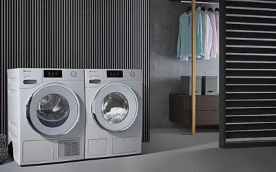 Vijf aandachtspunten bij de aankoop van je wasmachine