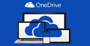 Onedrive cloud opslag is inbegrepen in Office 365 van Microsoft.